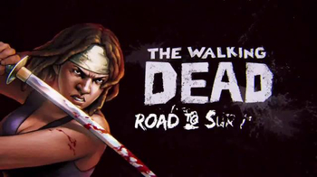 The Walking Dead: Road to Survival TV Spot, 'Diverged Roads' - Thumbnail 10