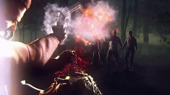 The Walking Dead: Road to Survival TV Spot, 'Diverged Roads' - Thumbnail 6