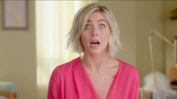 Proactiv TV Spot, 'Out of Your Life' Featuring Julianne Hough - 51 commercial airings