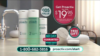 Proactiv TV Spot, 'Out of Your Life' Featuring Julianne Hough - Thumbnail 8