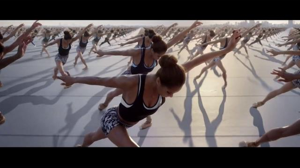 Under Armour TV Commercial, 'Rule Yourself' Feat. Stephen Curry, Misty Copeland
