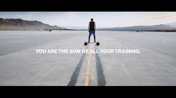 Under Armour TV Spot, 'Rule Yourself' Feat. Stephen Curry, Misty Copeland - Thumbnail 4