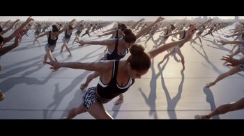 Under Armour TV Spot, 'Rule Yourself' Feat. Stephen Curry, Misty Copeland - 91 commercial airings