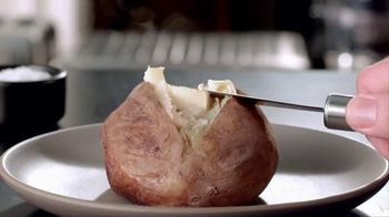 Real California Milk TV Spot, 'Return to Real: Baked Potato'