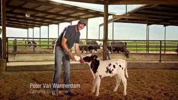Real California Milk TV Spot, 'Return to Real: Baked Potato' - Thumbnail 5