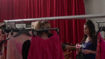 Candie's TV Spot, 'Shopping Backstage' Featuring Fifth Harmony - Thumbnail 3