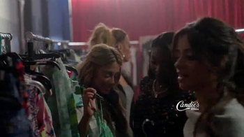 Candie's TV Spot, 'Shopping Backstage' Featuring Fifth Harmony - Thumbnail 4