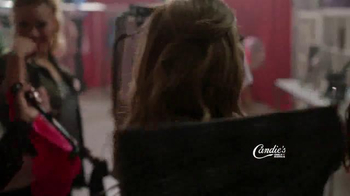 Candie's TV Spot, 'Shopping Backstage' Featuring Fifth Harmony - Thumbnail 6
