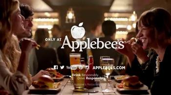 Applebee's All-Day Brunch Burger TV Spot, 'More Fries, Please' - Thumbnail 9