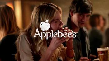 Applebee's All-Day Brunch Burger TV Spot, 'More Fries, Please' - Thumbnail 1