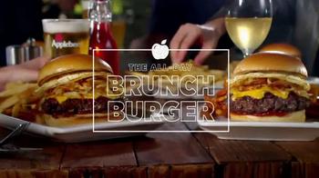 Applebee's All-Day Brunch Burger TV Spot, 'More Fries, Please' - Thumbnail 6