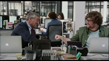 The Intern - 5707 commercial airings