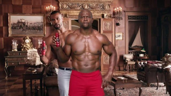 Old Spice Swagger TV Spot, 'Interruption' Featuring Terry Crews - Thumbnail 4
