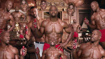 Old Spice Swagger TV Spot, 'Interruption' Featuring Terry Crews - 1155 commercial airings
