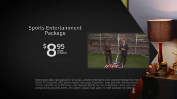 XFINITY TV Spot, 'Committed to Football' - Thumbnail 8
