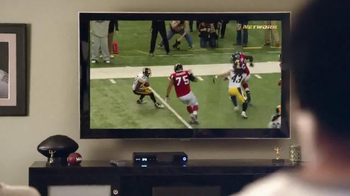 XFINITY TV Spot, 'Committed to Football' - Thumbnail 4