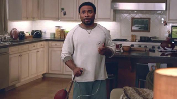 XFINITY TV Spot, 'Committed to Football' - Thumbnail 5