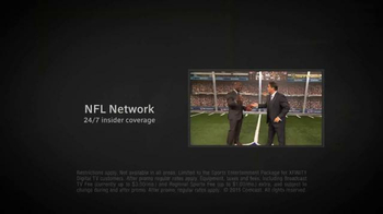 XFINITY TV Spot, 'Committed to Football' - Thumbnail 7