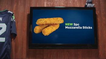 McDonald's Hawks Box TV Spot, 'True Seahawks Fan' - Thumbnail 4