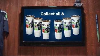 McDonald's Hawks Box TV Spot, 'True Seahawks Fan' - Thumbnail 5
