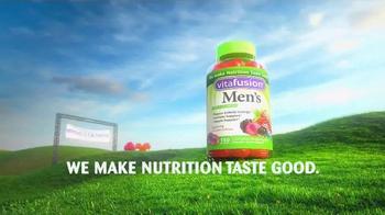 VitaFusion Men's TV Spot, 'Fruit Infused Flavors' - Thumbnail 7