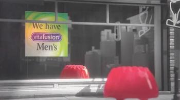 VitaFusion Men's TV Spot, 'Fruit Infused Flavors' - Thumbnail 3