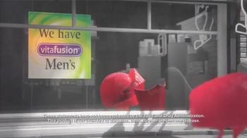 VitaFusion Men's TV Spot, 'Fruit Infused Flavors' - Thumbnail 4