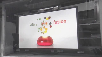 VitaFusion Men's TV Spot, 'Fruit Infused Flavors' - Thumbnail 5