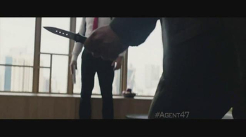 Hitman: Agent 47 - Alternate Trailer 18