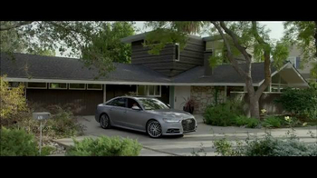 2016 Audi A6 2.0T Quattro Premium Plus TV Spot, 'A Teenager & Her Bestie' - Thumbnail 1