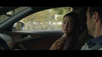 2016 Audi A6 2.0T Quattro Premium Plus TV Spot, 'A Teenager & Her Bestie'