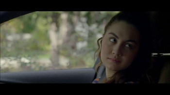 2016 Audi A6 2.0T Quattro Premium Plus TV Spot, 'A Teenager & Her Bestie' - Thumbnail 4