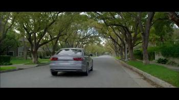 2016 Audi A6 2.0T Quattro Premium Plus TV Spot, 'A Teenager & Her Bestie' - Thumbnail 6