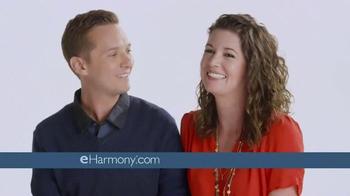 eHarmony TV Spot, \'Marie and Michael\'