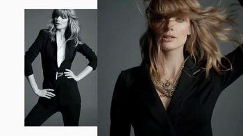 White House Black Market Fall Collection TV Spot, 'Curated. Coveted.'