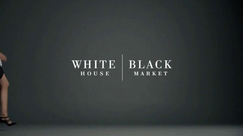 White House Black Market Fall Collection TV Spot, 'Curated. Coveted.' - Thumbnail 1