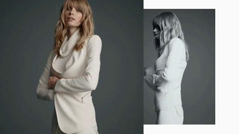White House Black Market Fall Collection TV Spot, 'Curated. Coveted.' - Thumbnail 5