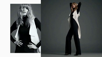 White House Black Market Fall Collection TV Spot, 'Curated. Coveted.' - Thumbnail 6