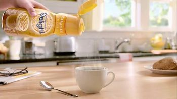 International Delight Caramel Macchiato TV Spot, 'The Masterpiece' - Thumbnail 1