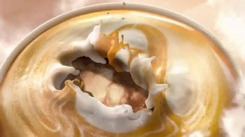 International Delight Caramel Macchiato TV Spot, 'The Masterpiece' - Thumbnail 9