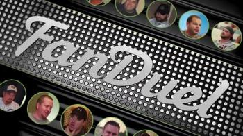 FanDuel Fantasty Football One-Week Leagues TV Spot, 'People Go Crazy' - Thumbnail 2