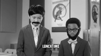 Lunchables Chicken Popper Kabobbles TV Spot, 'Cartoon Network' - Thumbnail 1