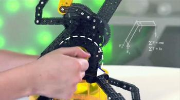 Vex Robotics Arm TV Spot, 'Twist and Turn' - Thumbnail 2