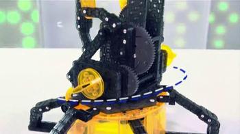 Vex Robotics Arm TV Spot, 'Twist and Turn' - Thumbnail 3