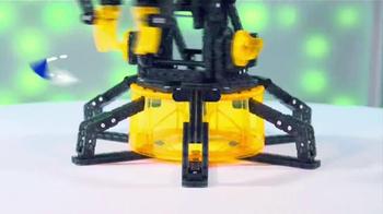 Vex Robotics Arm TV Spot, 'Twist and Turn' - Thumbnail 4