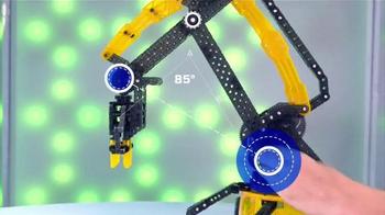 Vex Robotics Arm TV Spot, 'Twist and Turn' - Thumbnail 5