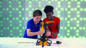 Vex Robotics Arm TV Spot, 'Twist and Turn' - Thumbnail 6
