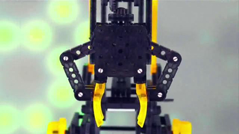 Vex Robotics Arm TV Spot, 'Twist and Turn' - Thumbnail 7
