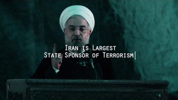 Citizens for a Nuclear Free Iran TV Spot, 'General' - Thumbnail 4