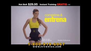 Hot Shapers Hot Belt TV Spot, 'Nuevo estilo' [Spanish] - Thumbnail 2